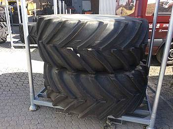 Michelin 650/60R38 XeoBib  1052885